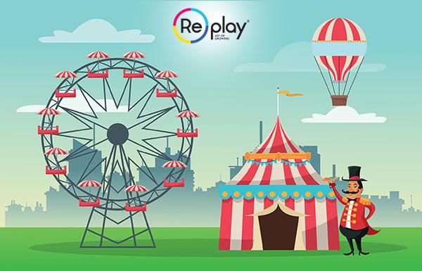 Circus Theme Park