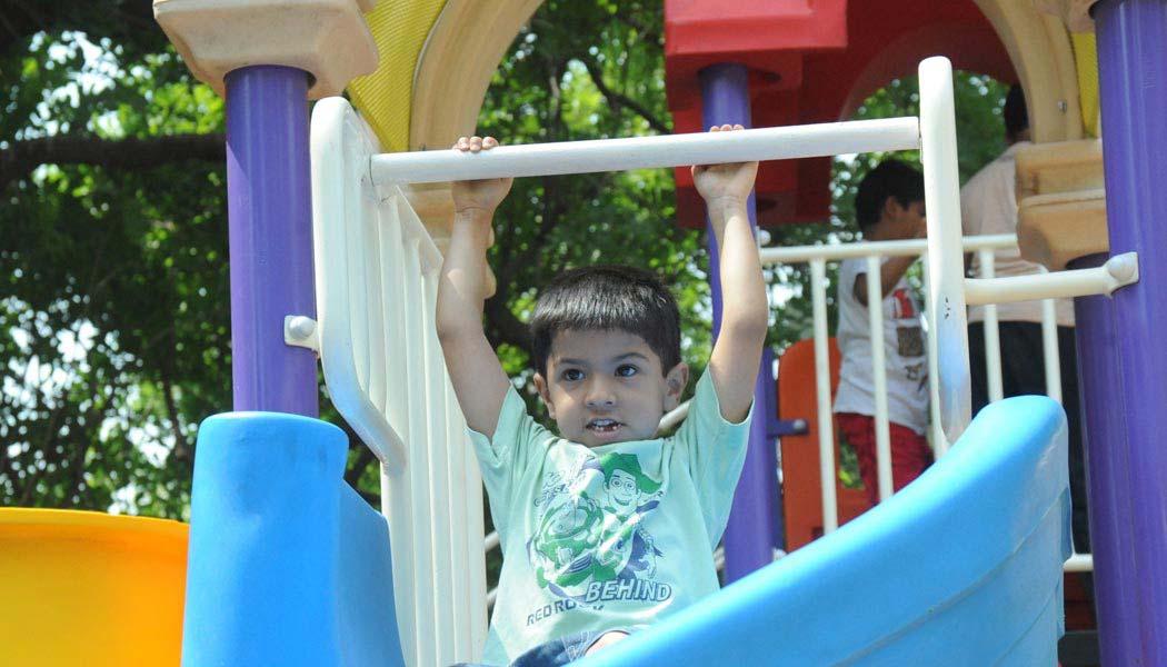 Replay India - The joy of growing