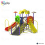 Specially-abled Playground Equipment6
