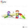 Replay-Specially-abled Playground Equipment