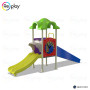 Specially-abled Playground Equipment4