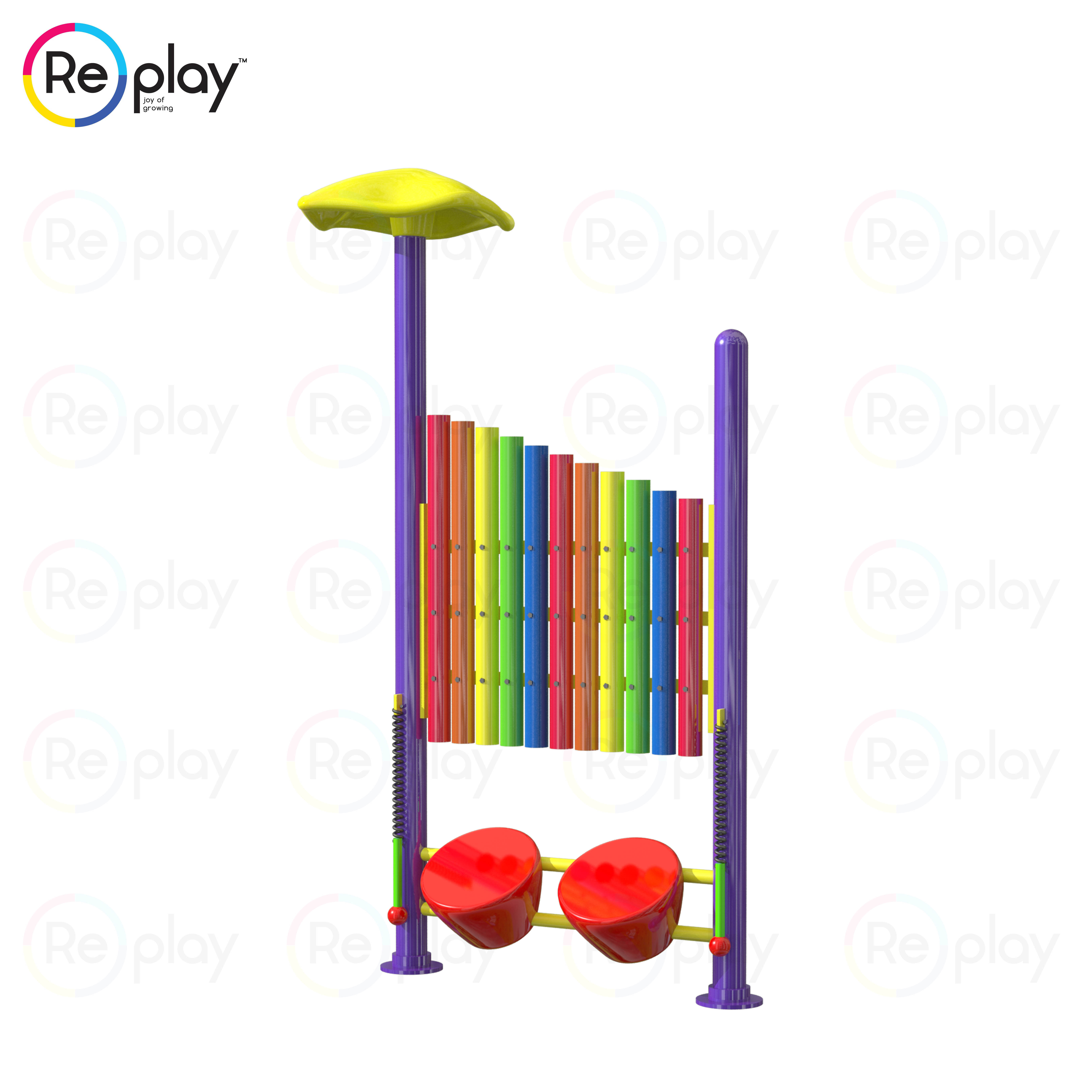 specially abled playground equipment Musical Equipment