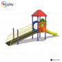 Specially-abled Playground Equipment