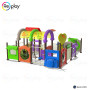 Replay Specially-abled Playground Equipment