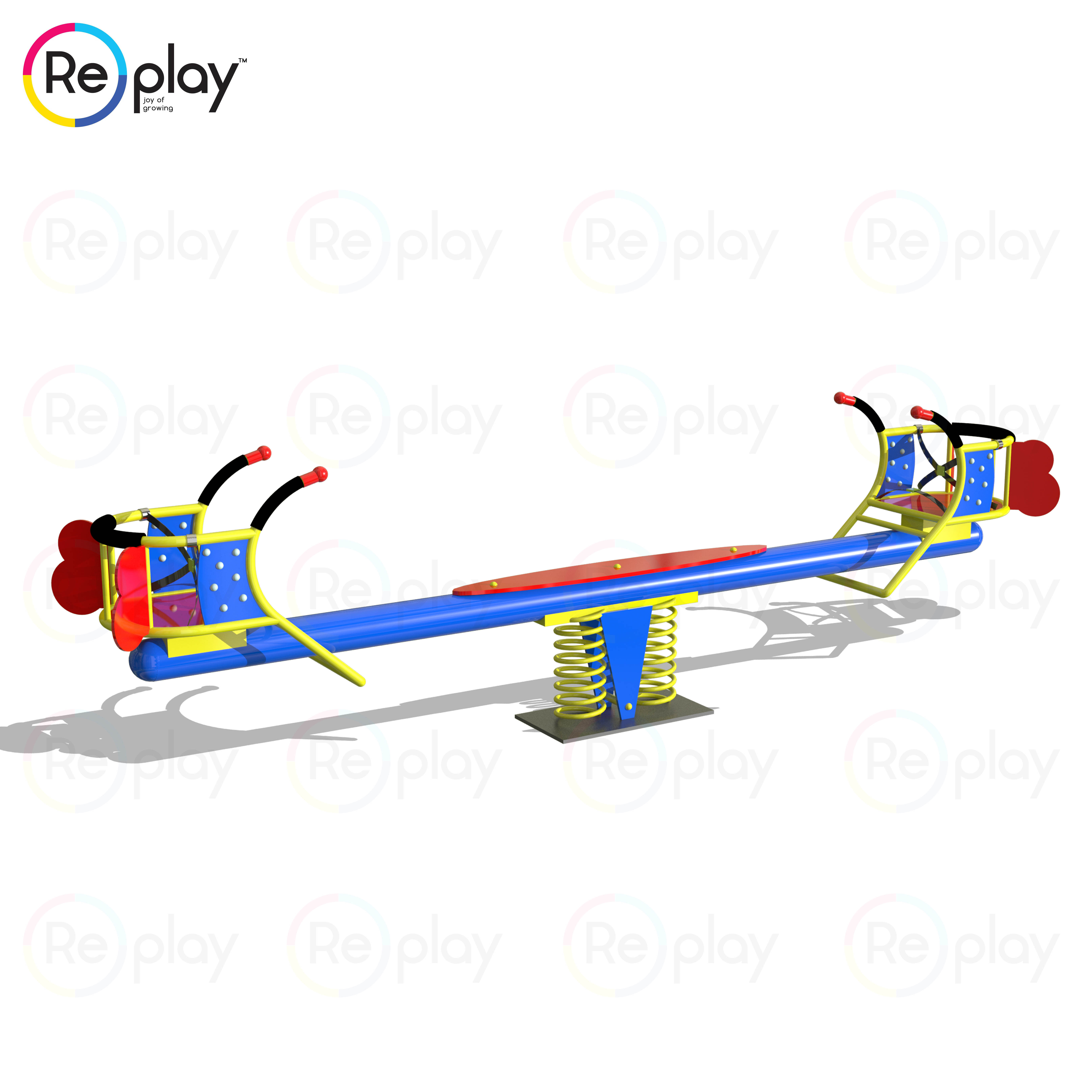 Replay - See-Saw1