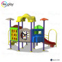 Replay Specially-abled Playground Equipment 8