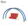 outdoor play equipment Swing