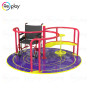 Specially-abled Kids Play Equipment