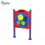 specially abled playground equipment Musical Eqp