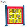 specially abled playground equipment Play Panel