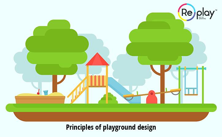 Principles of playground design