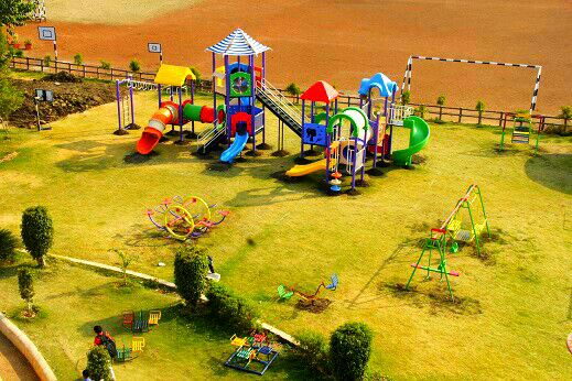 Trends for parks & playgrounds in 2017