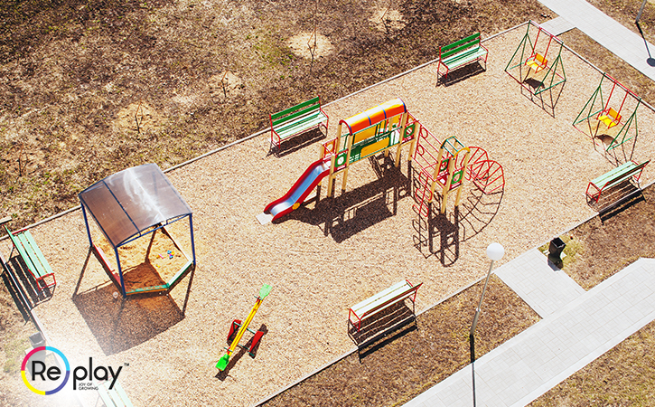 Factors to Consider When Designing a Playground