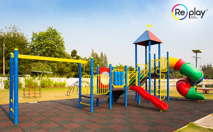 Is your Playground Safe for Children?