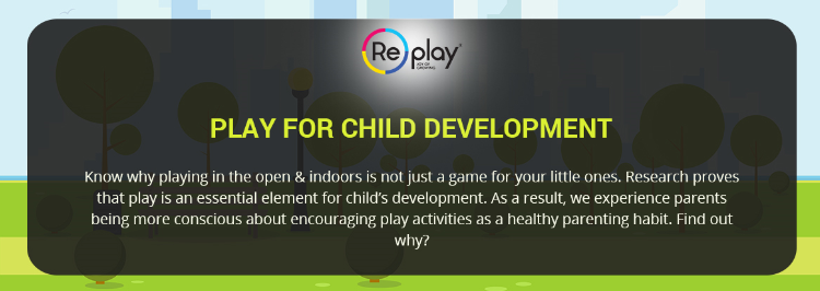 Play for Child Development: How Do Children Learn Through Play?