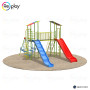 DELUX MULTI PLAY SYSTEM
