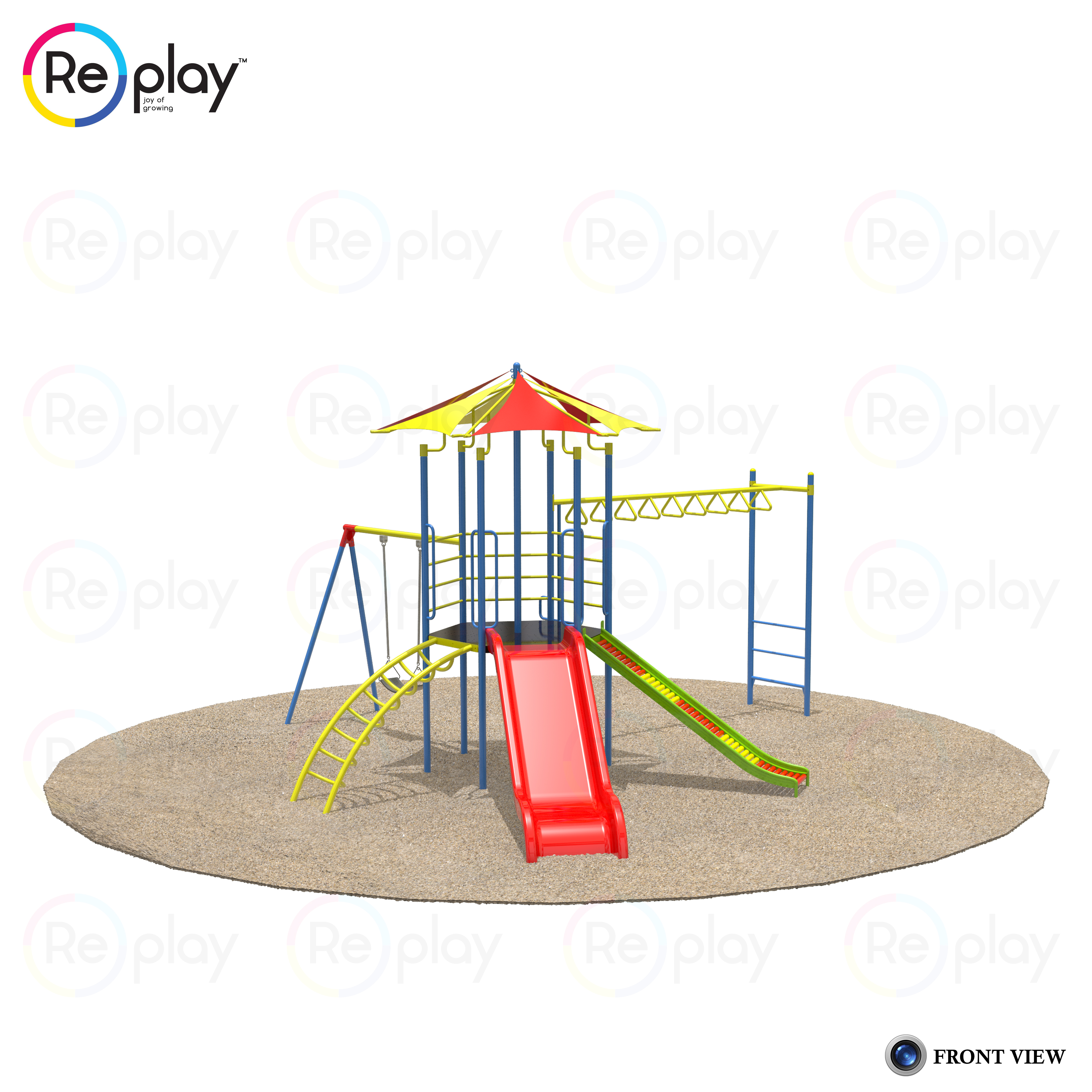 HEX MULTI PLAY SYSTEM