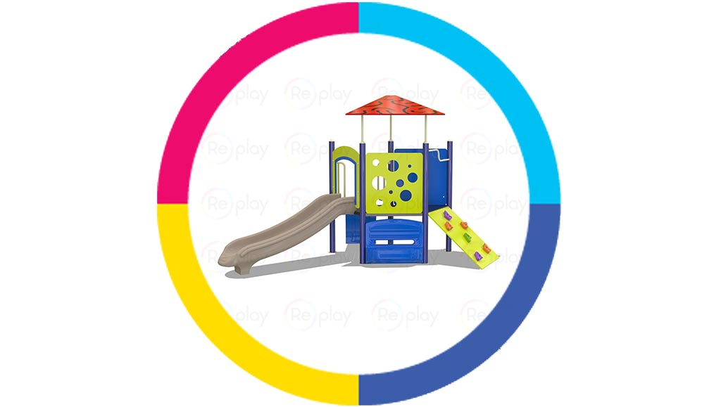 Junior-Kids-Play-System