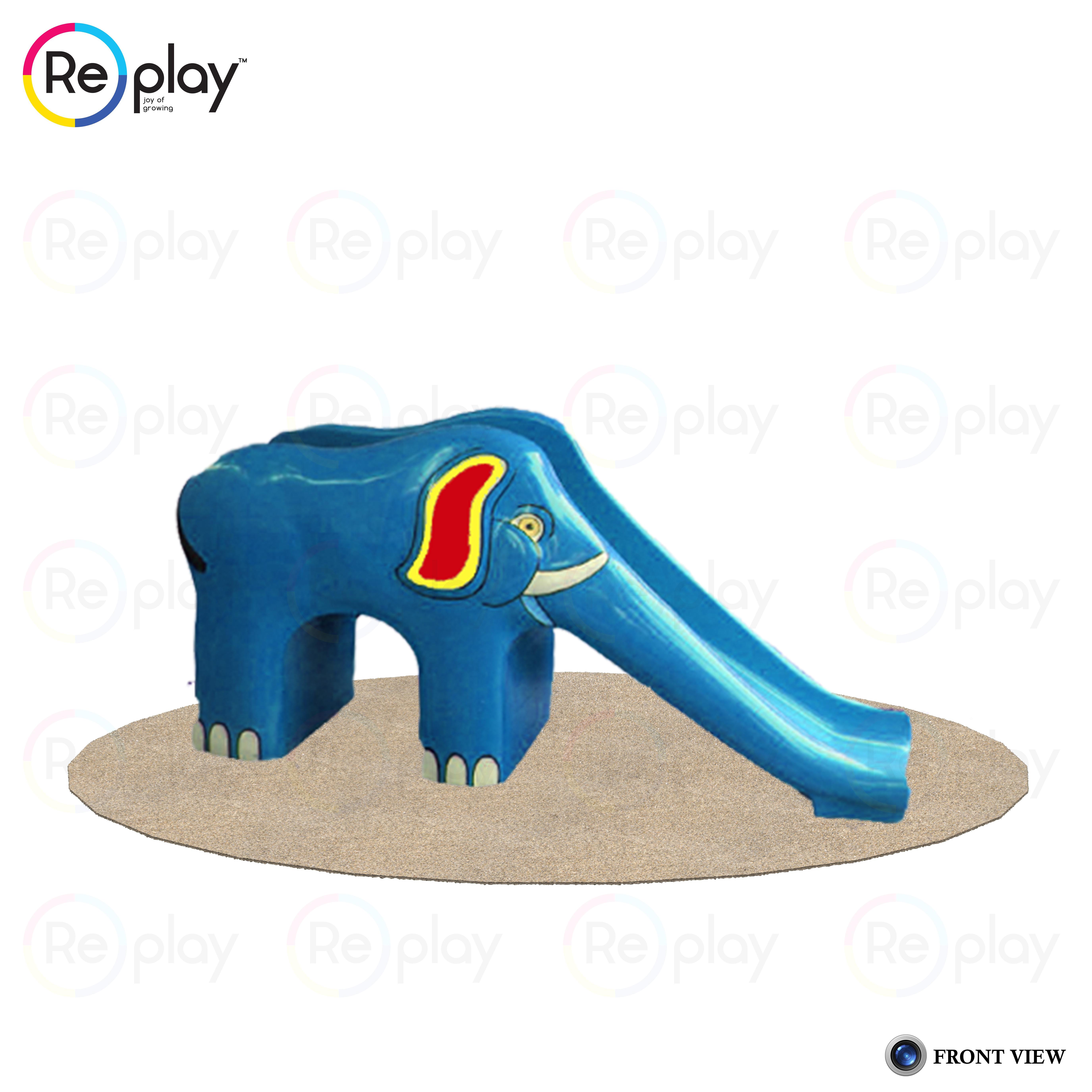 MINI ELEPHANT SLIDE
