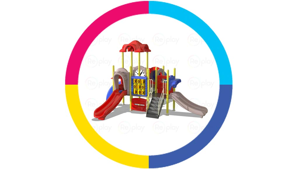 Multi-activity-play-series