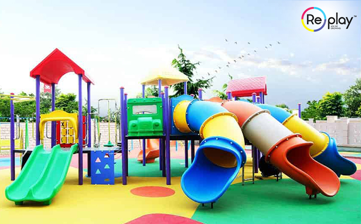 Playground Flooring Safety: The Ultimate Guide