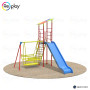 SLIDE WITH PARTY SWING