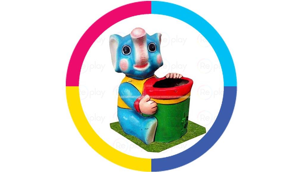 garden dustbin