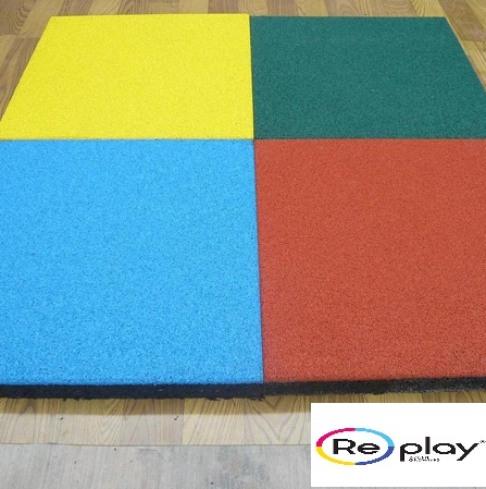 Options for Home Gym Flooring