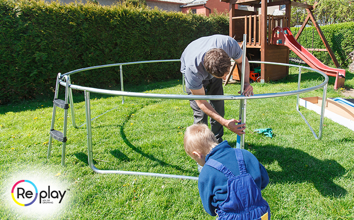 6 Steps to The Perfect Playground Equipment Installation